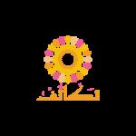 Takatof Arabic logo